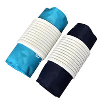 """Large Coverage 18.50"""" x 6.69"""", Flexible Cold And Hot Therapy Gel Pack For Pain Relief and Injuries."""