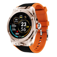 2021 Bluetooth, IP68 Waterproof, GPS Smart Watch With Vitals Monitoring, Sports and Fitness Tracking