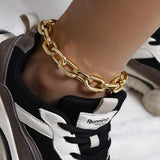 Claw Anklet