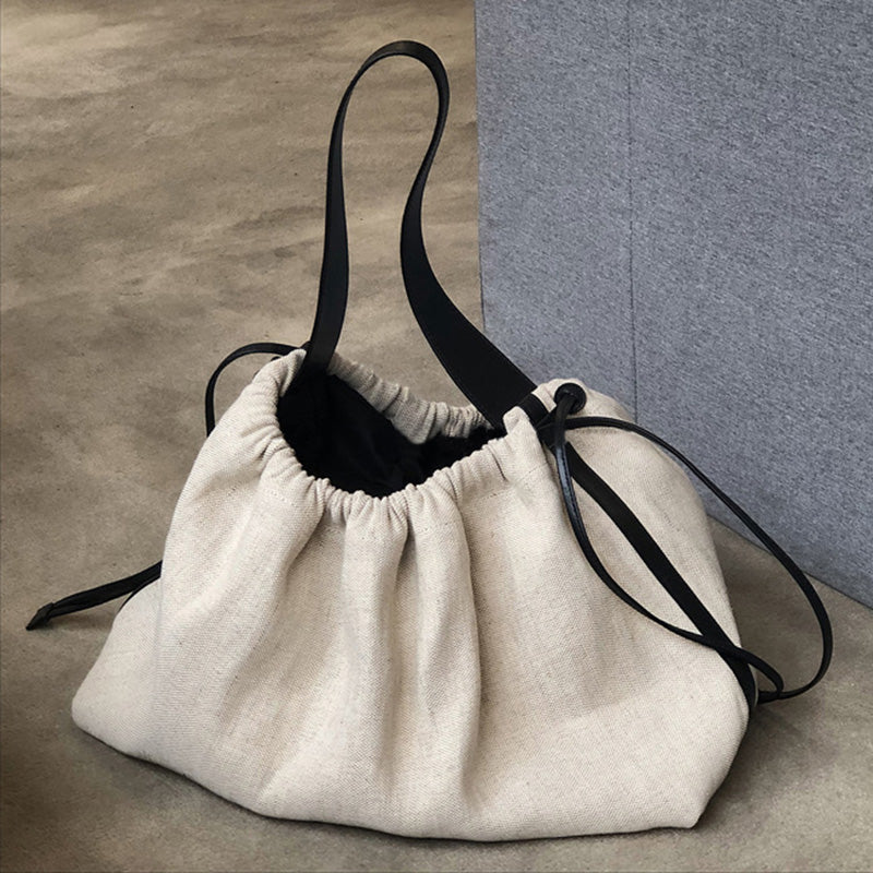 Loana Oversized Tote Bag