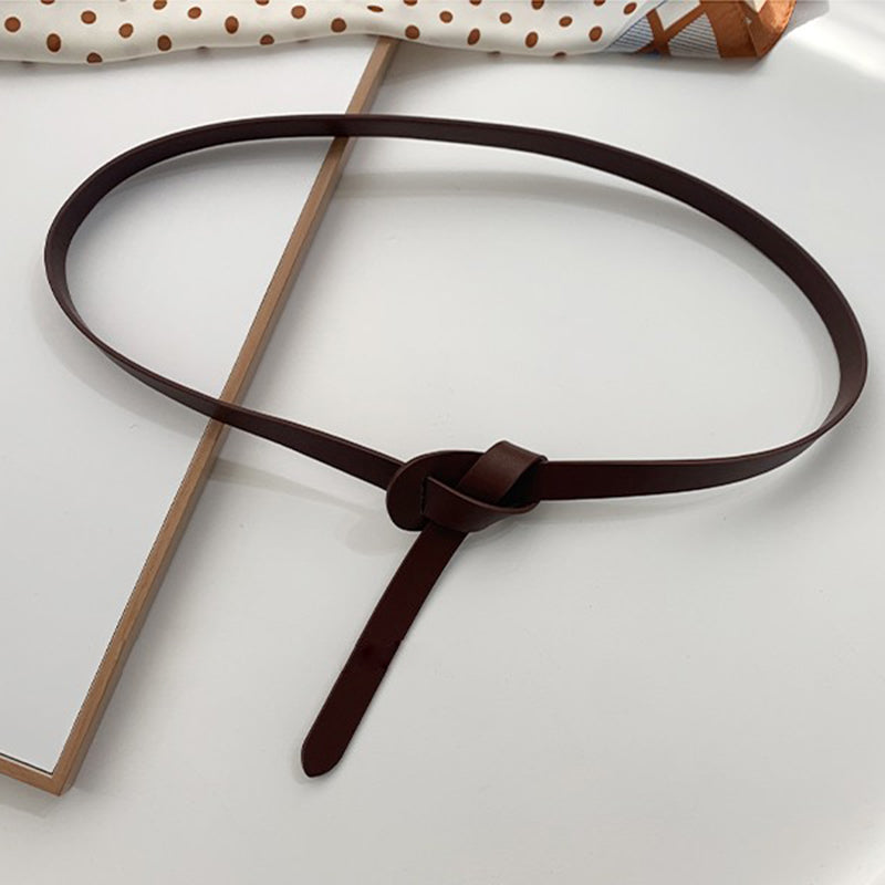 Ariel Looped Belt