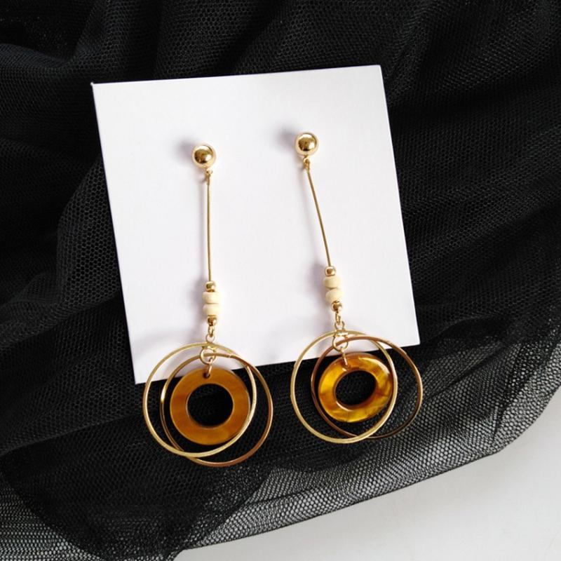 Zali Earrings