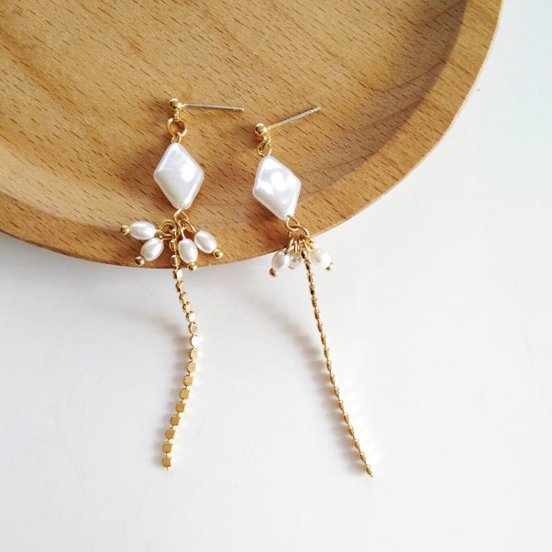 Wind Earrings