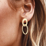 Rua  Earrings