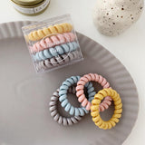 Call Me Coil Hair Tie Set