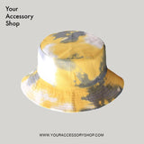 G Reversible Tie Dye Bucket Hat