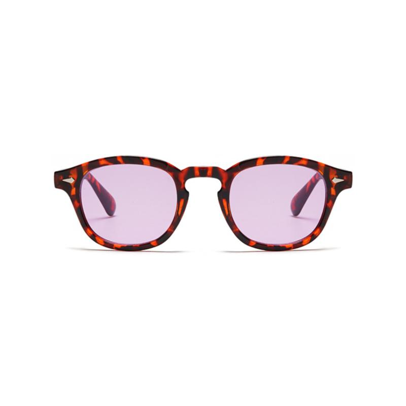 Jolie Retro Sunglasses