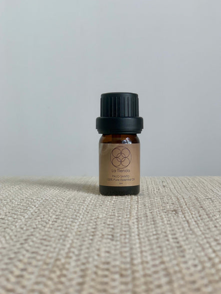 印加聖木精油 Palo Santo Essential Oil (5ml)