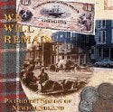 We Will Remain/Patriotic Songs Of Newfoundland [CD]