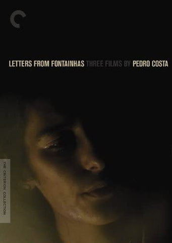 Letters From Fontainhas: Three Films By Pedro Costa [DVD]