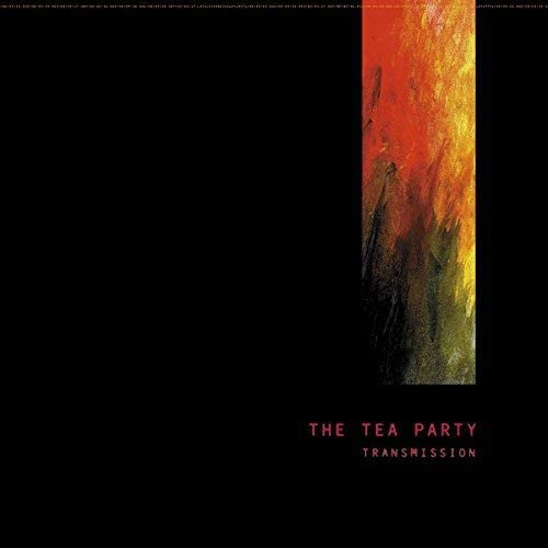 Tea Party, The/Transmission [LP]