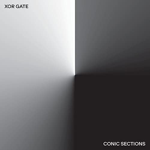 Xor Gate/Conic Sections [LP]