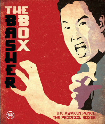 The Basher Box [BluRay]