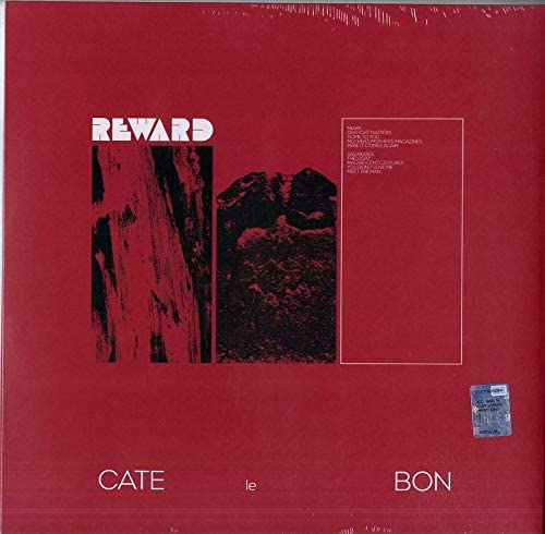 Le Bon, Cate/Reward [LP]