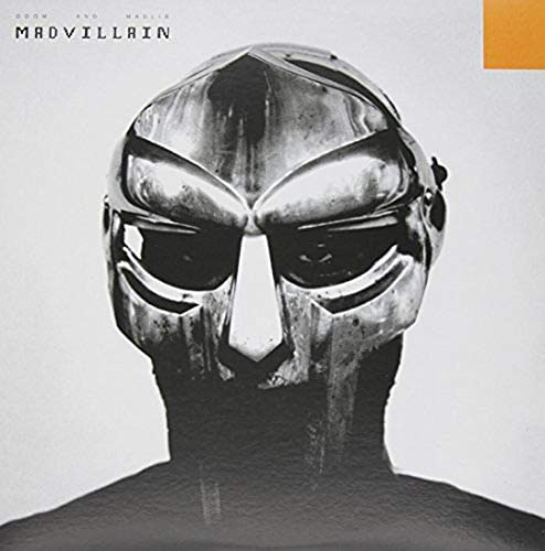 Madvillian (MF Doom)/Madvilliany [CD]