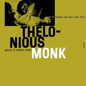 Monk, Thelonious/Genius of Modern Music Vol. 1 [LP]