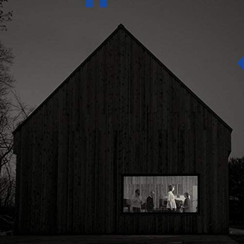 National, The/Sleep Well Beast - Blue Vinyl [LP]