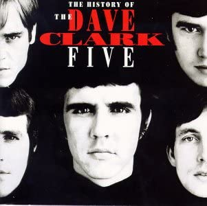 Dave Clark Five/The History Of (2CD) [CD]