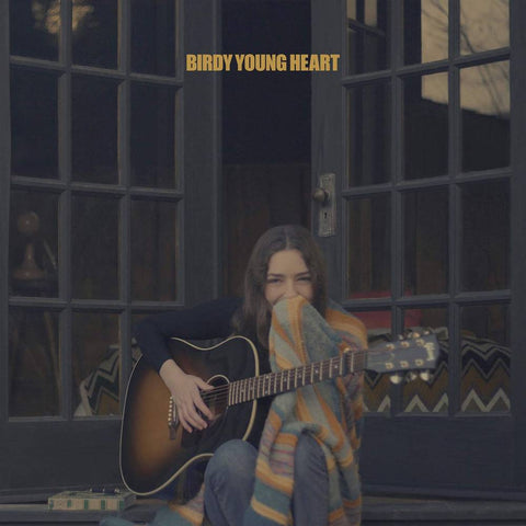 Birdy/Young Heart [LP]
