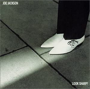 Jackson, Joe/Look Sharp! [CD]