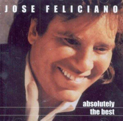 Feliciamo, Jose/The Best [CD]