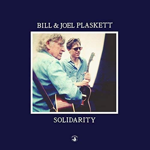 Plaskett, Joel & Bill/Solidarity [CD]