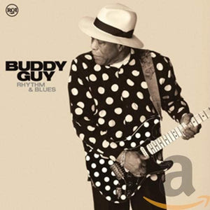 Guy, Buddy/Rhythm & Blues [CD]