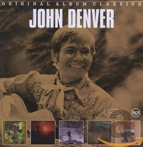 Denver, John/Original Album Classics [CD]