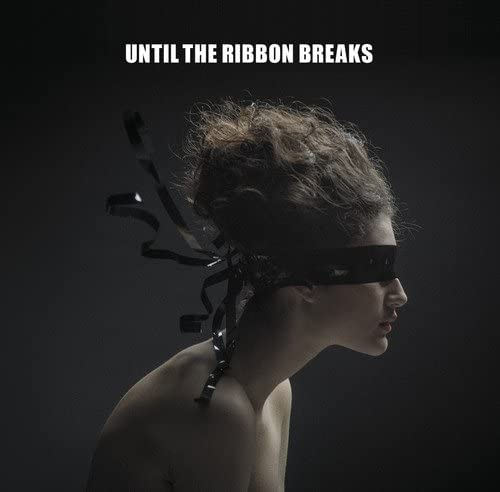 Until the Ribbon Breaks/A Lesson Unlearnt [LP]
