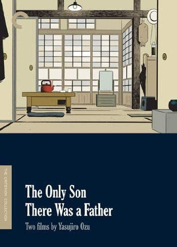 The Only Son/There Was A Father [DVD]