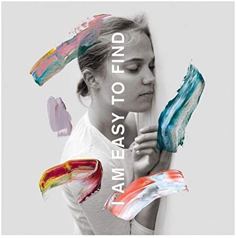 National, The/I Am Easy To Find (Clear Vinyl) [LP]