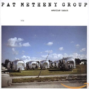Metheny, Pat/American Garage [LP]