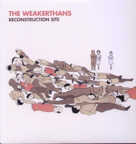 Weakerthans/Reconstruction Site [LP]