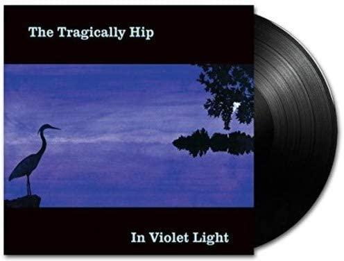 Tragically Hip, The/In Violet Light [LP]