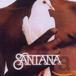 Santana/The Very Best of [CD]