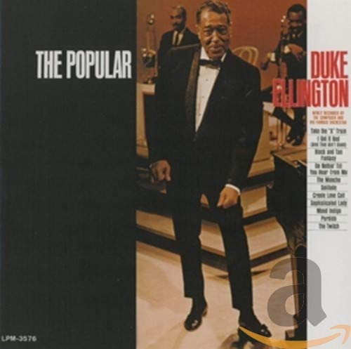 Ellington. Duke/The Popular [CD]