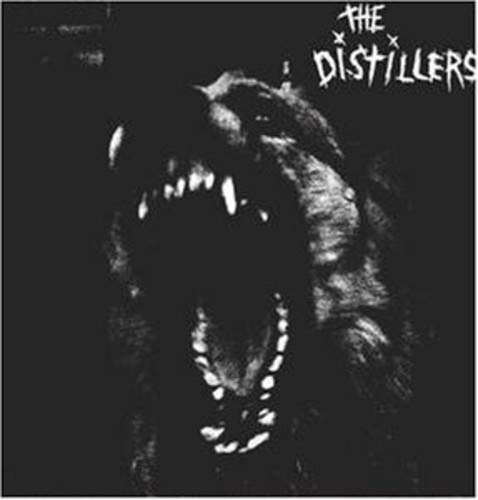 Distillers, The/Distillers [LP]