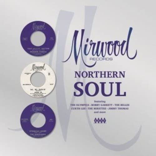 Mirwood Records/Northern Soul [LP]