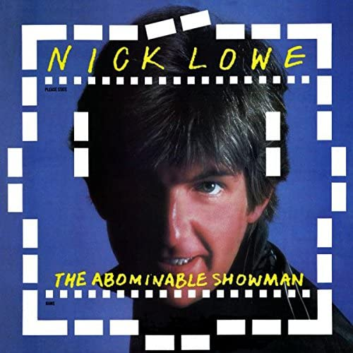 Lowe, Nick/The Abominable Snowman [LP]