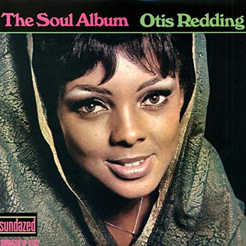 Redding, Otis/The Soul Album [LP]