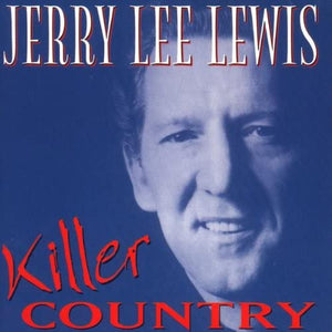 Lewis, Jerry Lee/Killer Country [CD]