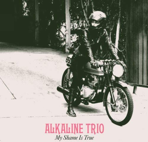 Alkaline Trio/My Shame Is True [LP]