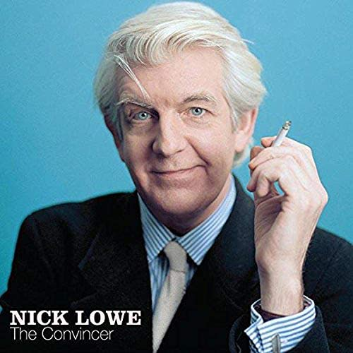 Lowe, Nick/The Convincer [LP]