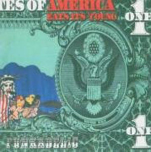 Funkadelic/America Eats Its Young (2LP) [LP]