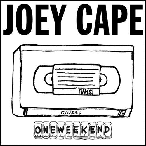 Cape, Joey/Covers [LP]