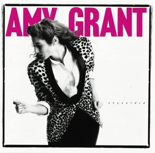 Grant, Amy/Unguarded [LP]