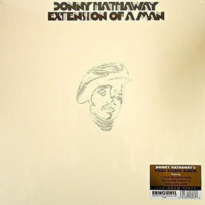 Hathaway, Donnie/Extensions Of A Man [LP]