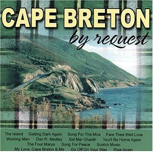 Various Artists/Cape Breton By Request Vol. 1 [CD]