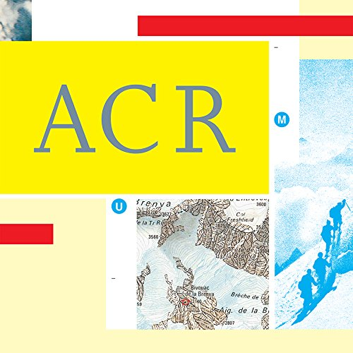 A Certain Ratio/Force [LP]