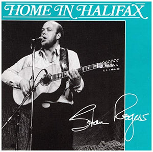 Rogers, Stan/Home In Halifax [CD]